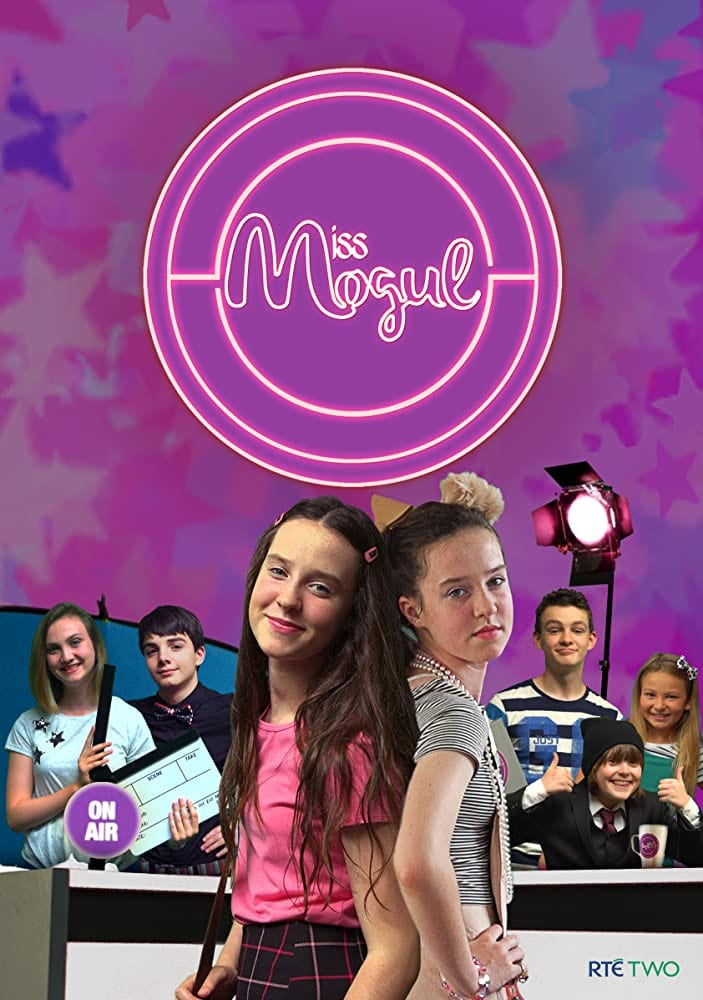 Miss Mogul TV Series Poster